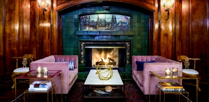 Fireside Bars & Restaurants