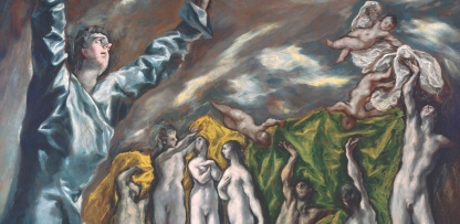 EL GRECO IN NYC