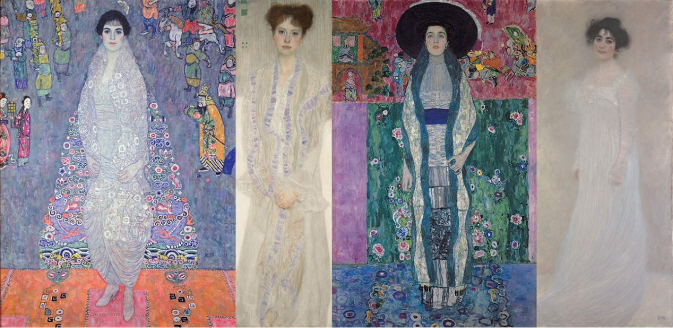 Neue Galerie: Klimt & the Women of Vienna's Golden Age